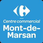 Centre Commercial Carrefour Mont de Marsan